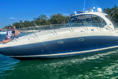 41 ft. Sea Ray Boats 390 Sundancer Cruiser Boat Rental Fort Myers Image 9