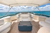 80 ft. Azimut Yachts 80 Carat Flybridge Boat Rental Miami Image 9
