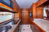 80 ft. Azimut Yachts 80 Carat Flybridge Boat Rental Miami Image 14