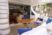 55 ft. Sea Ray Boats 400 Sundancer Axius Motor Yacht Boat Rental Miami Image 5