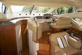 55 ft. Sea Ray Boats 400 Sundancer Axius Motor Yacht Boat Rental Miami Image 9
