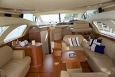 55 ft. Sea Ray Boats 400 Sundancer Axius Motor Yacht Boat Rental Miami Image 8