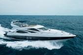 72 ft. Sunseeker 28 Metre Yacht Motor Yacht Boat Rental Miami Image 1