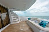 72 ft. Sunseeker 28 Metre Yacht Motor Yacht Boat Rental Miami Image 6