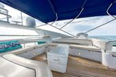 72 ft. Sunseeker 28 Metre Yacht Motor Yacht Boat Rental Miami Image 10