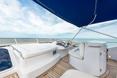 72 ft. Sunseeker 28 Metre Yacht Motor Yacht Boat Rental Miami Image 12