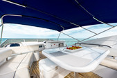 72 ft. Sunseeker 28 Metre Yacht Motor Yacht Boat Rental Miami Image 9