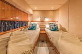 72 ft. Sunseeker 28 Metre Yacht Motor Yacht Boat Rental Miami Image 28