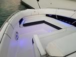 34 ft. Regal 340 Cuddy Cabin Boat Rental Miami Image 4