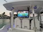 34 ft. Regal 340 Cuddy Cabin Boat Rental Miami Image 3