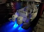 34 ft. Regal 340 Cuddy Cabin Boat Rental Miami Image 6