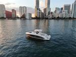 34 ft. Regal 340 Cuddy Cabin Boat Rental Miami Image 8