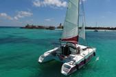 38 ft. Fountaine Pajot Antigua 37 Catamaran Boat Rental Cancun Image 3
