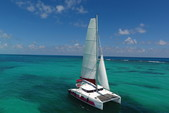 38 ft. Fountaine Pajot Antigua 37 Catamaran Boat Rental Cancun Image 4