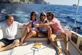 25 ft. Other GOBBI Cruiser Boat Rental Amalfi Image 33
