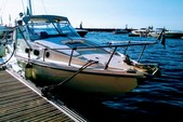 25 ft. Other GOBBI Cruiser Boat Rental Amalfi Image 8