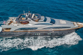 116 ft. Other 116ft Motor Yacht Motor Yacht Boat Rental Miami Image 5