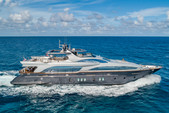 116 ft. Other 116ft Motor Yacht Motor Yacht Boat Rental Miami Image 11