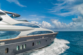 116 ft. Other 116ft Motor Yacht Motor Yacht Boat Rental Miami Image 14
