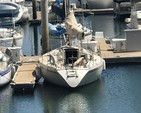 30 ft. Cal Cal 9.2 Deep Cruiser Racer Boat Rental Rest of Southwest Image 7
