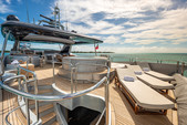 116 ft. Other 116ft Motor Yacht Motor Yacht Boat Rental Miami Image 33