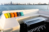 69 ft. Chris Craft 68 Roamer Motor Yacht Boat Rental Chicago Image 3