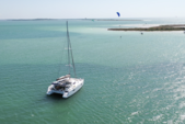 44 ft. Fountaine Pajot Helia 44 Catamaran Boat Rental Tampa Image 1