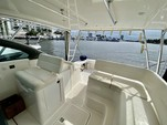 39 ft. Pursuit 3800 Express Offshore Sport Fishing Boat Rental Miami Image 4
