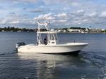 26 ft. Sea Hunt Boats Gamefish 25 Center Console Boat Rental West FL Panhandle Image 3