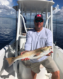 26 ft. Sea Hunt Boats Gamefish 25 Center Console Boat Rental West FL Panhandle Image 4