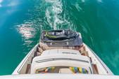 80 ft. Dominator Dominator Flybridge 80 Motor Yacht Flybridge Boat Rental Miami Image 21