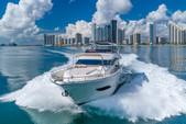 80 ft. Dominator Dominator Flybridge 80 Motor Yacht Flybridge Boat Rental Miami Image 22