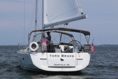 51 ft. Jeanneau Sailboats Sun Odyssey 519 Cruiser Boat Rental Rest of Northeast Image 3