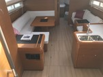 51 ft. Jeanneau Sailboats Sun Odyssey 519 Cruiser Boat Rental Rest of Northeast Image 6