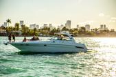 51 ft. Sea Ray Boats 460 Sundancer Cruiser Boat Rental Miami Image 3