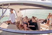 51 ft. Sea Ray Boats 460 Sundancer Cruiser Boat Rental Miami Image 22