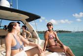 51 ft. Sea Ray Boats 460 Sundancer Cruiser Boat Rental Miami Image 27