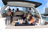 51 ft. Sea Ray Boats 460 Sundancer Cruiser Boat Rental Miami Image 38
