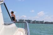 51 ft. Sea Ray Boats 460 Sundancer Cruiser Boat Rental Miami Image 39