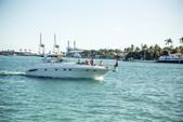51 ft. Sea Ray Boats 460 Sundancer Cruiser Boat Rental Miami Image 51