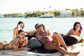 51 ft. Sea Ray Boats 460 Sundancer Cruiser Boat Rental Miami Image 52