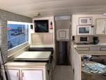 55 ft. Hatteras Yachts 55 Convertible Offshore Sport Fishing Boat Rental Nassau Image 5