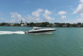 62 ft. Other Pradetor  Cruiser Boat Rental Miami Image 2