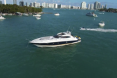 62 ft. Other Pradetor  Cruiser Boat Rental Miami Image 3