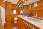 90 ft. leopard 27 Meter Arno Motor Yacht Boat Rental Miami Image 9