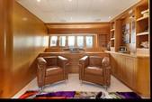 90 ft. leopard 27 Meter Arno Motor Yacht Boat Rental Miami Image 11