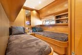 90 ft. leopard 27 Meter Arno Motor Yacht Boat Rental Miami Image 12