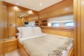 90 ft. leopard 27 Meter Arno Motor Yacht Boat Rental Miami Image 13