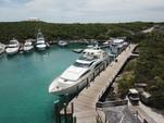 100 ft. Azimut Yachts 100 Jumbo Motor Yacht Boat Rental Miami Image 5