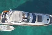 100 ft. Azimut Yachts 100 Jumbo Motor Yacht Boat Rental Miami Image 6